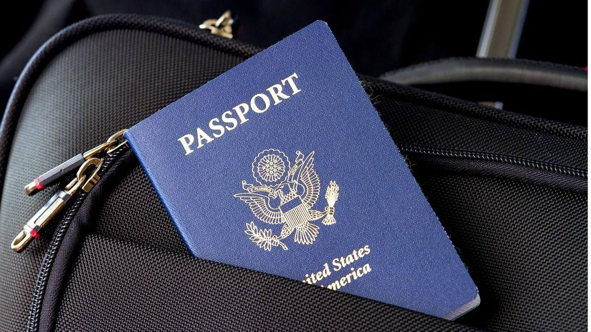 Need a passport? Metro Atlanta post offices hosting passport fair Saturday