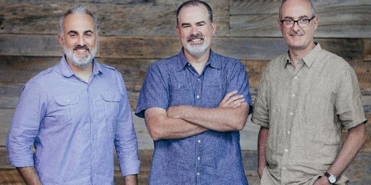 How 3 brothers from Cobb succeed in faith-based films' growing market