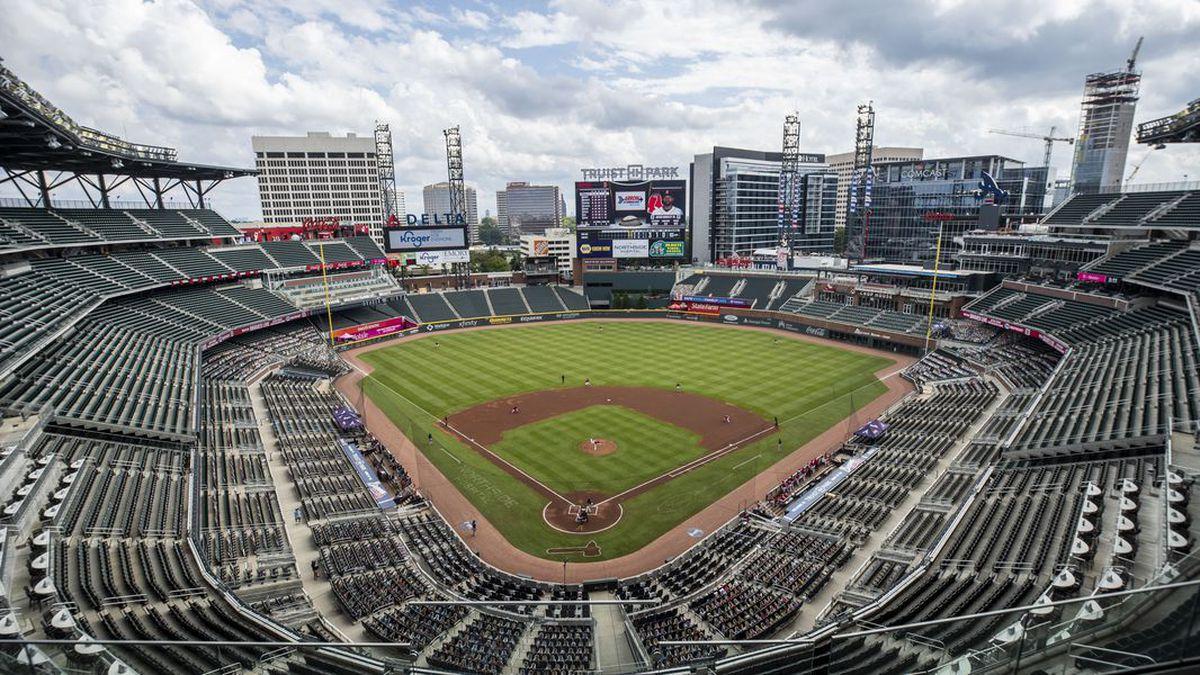 Atlanta Braves tickets for 2021 season go on sale this week