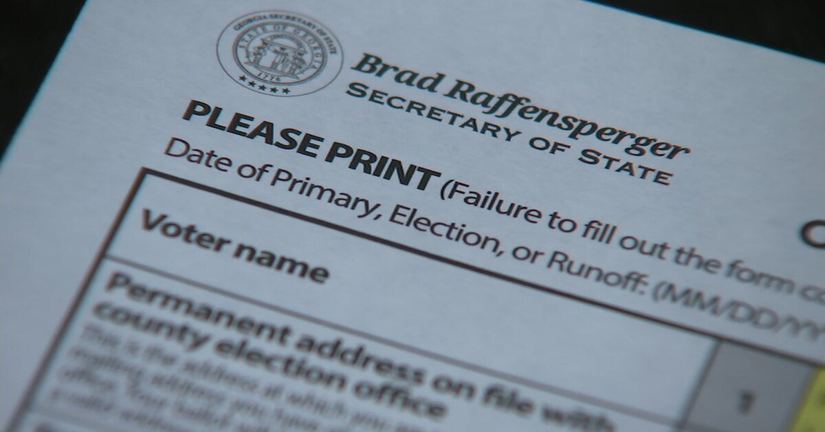 Amendments and resolutions on Georgia ballot: What do they mean?