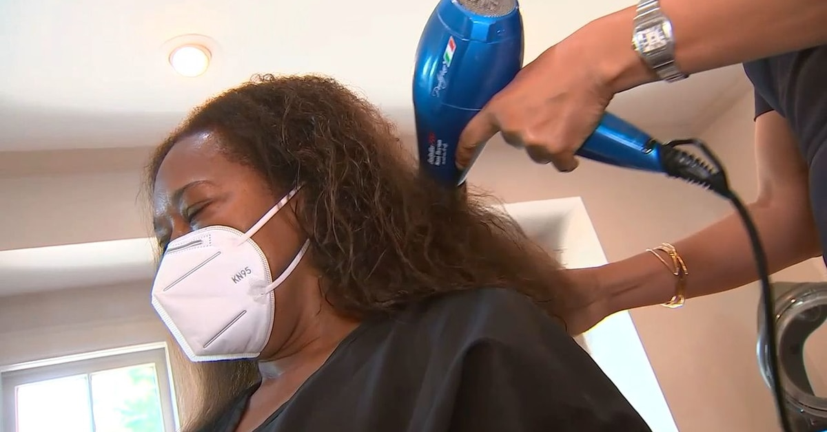 South Fulton passes act for Black men, women to wear natural hairstyles at work