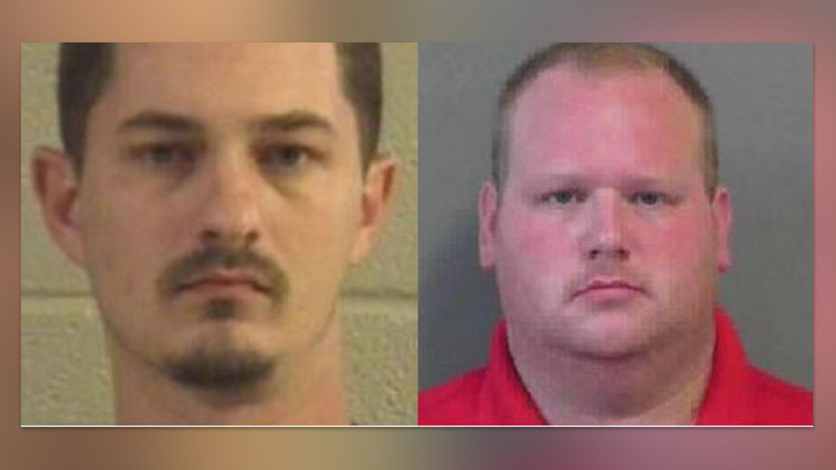 2 North Georgia officers arrested after GBI investigations