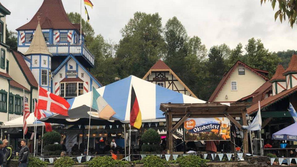 Helen postpones Oktoberfest 50th anniversary celebration to 2021