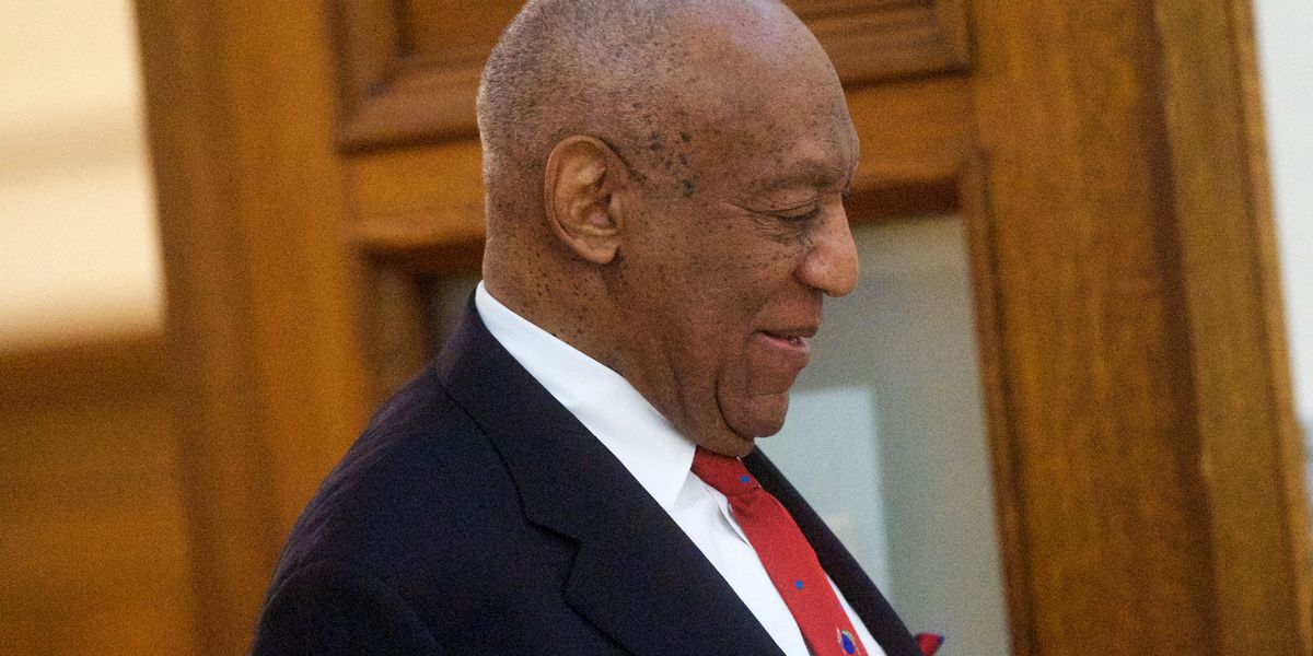 Bill Cosby dumps his second legal team ahead of sentencing in fall