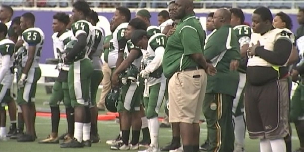 Florida school district: Students must have permission to kneel during national anthem