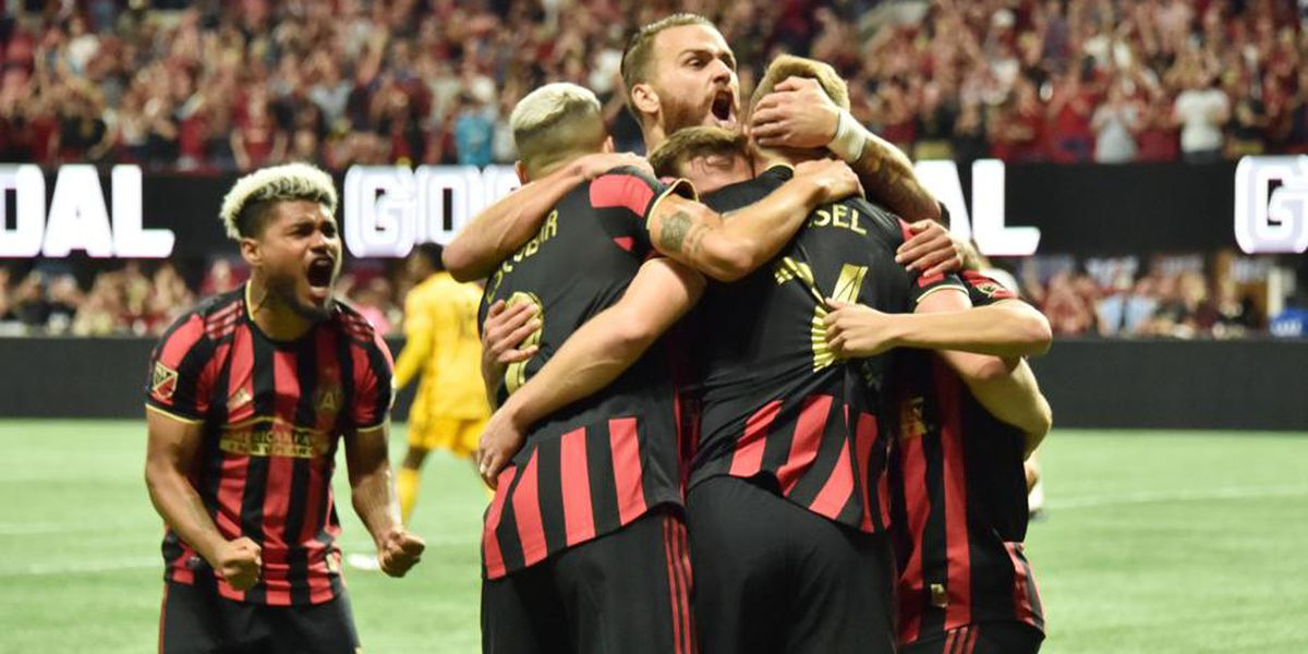 Atlanta United will host first Champions League at Kennesaw State