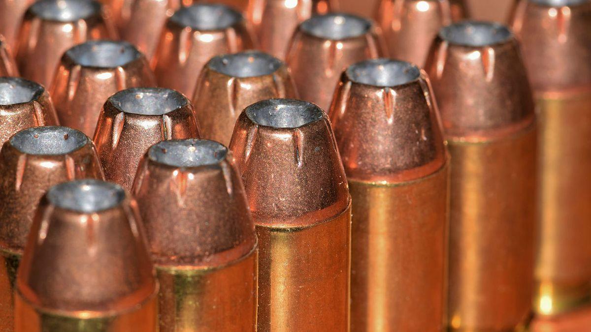 Substitute teacher fired after taking bullets to preschool class