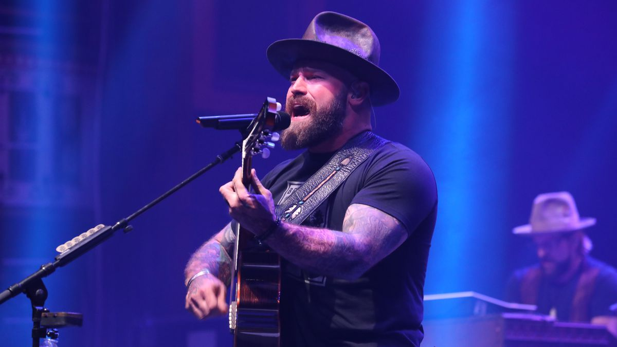 Zac Brown Band to play Atlanta in 2020