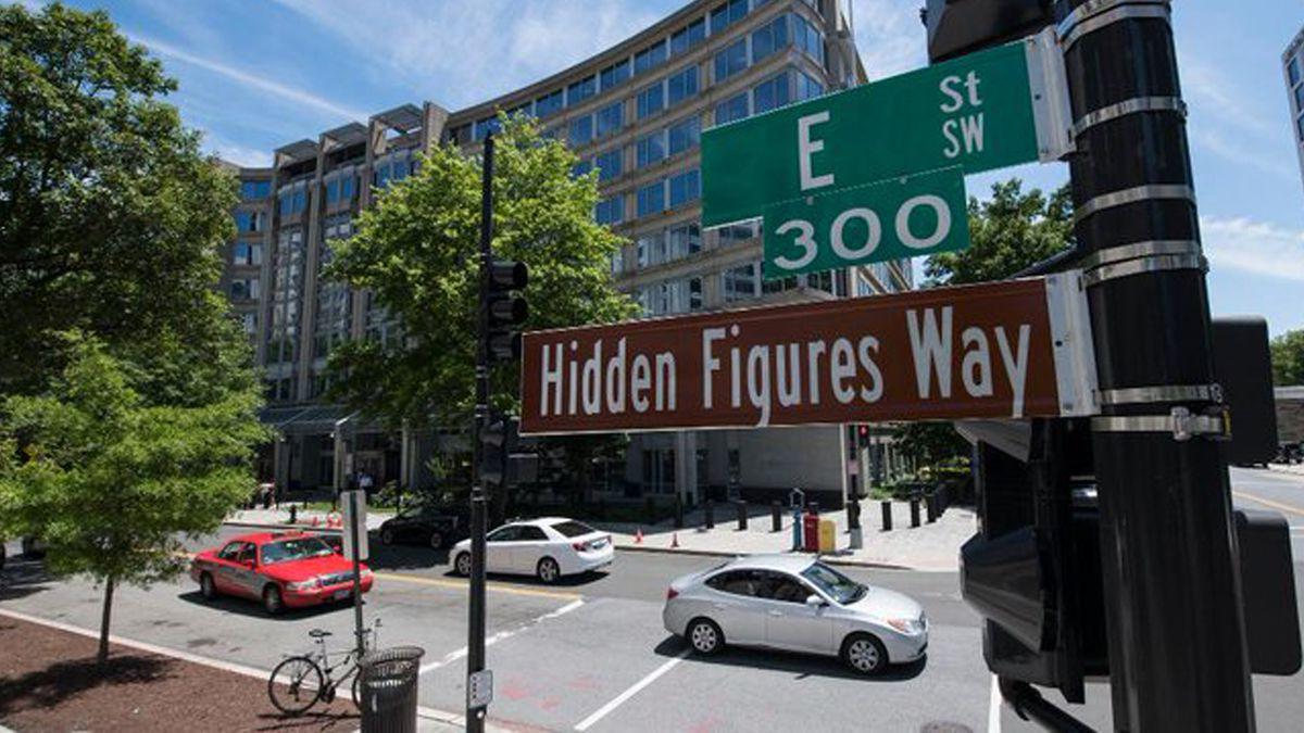 NASA honors 'hidden figures' who helped John Glenn orbit the Earth