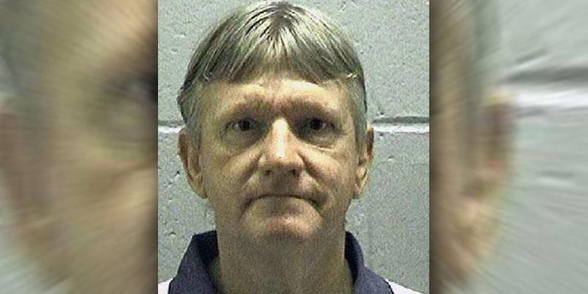 Georgia executes Donnie Lance for 1997 double-murder