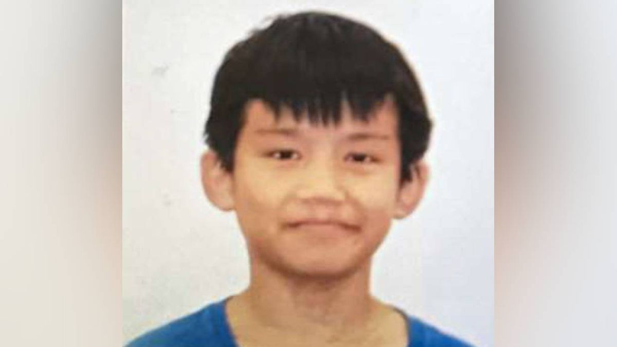 DeKalb police find missing 12-year-old