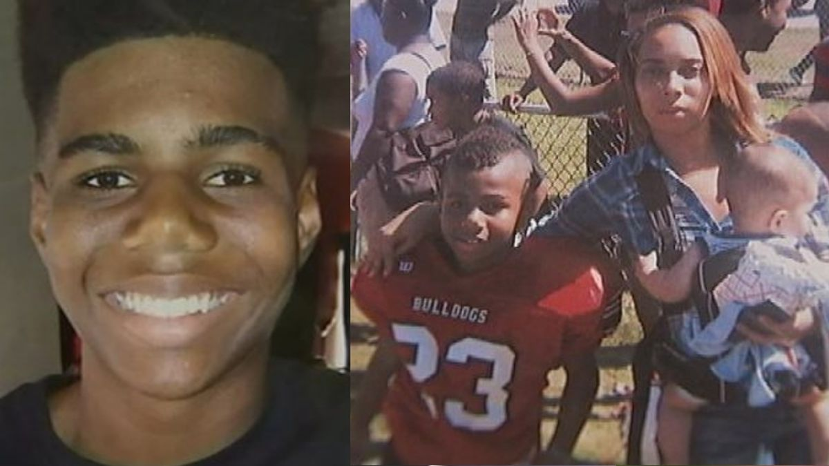 Teen killed after Zaxby's shift saved siblings 8 years ago during attack