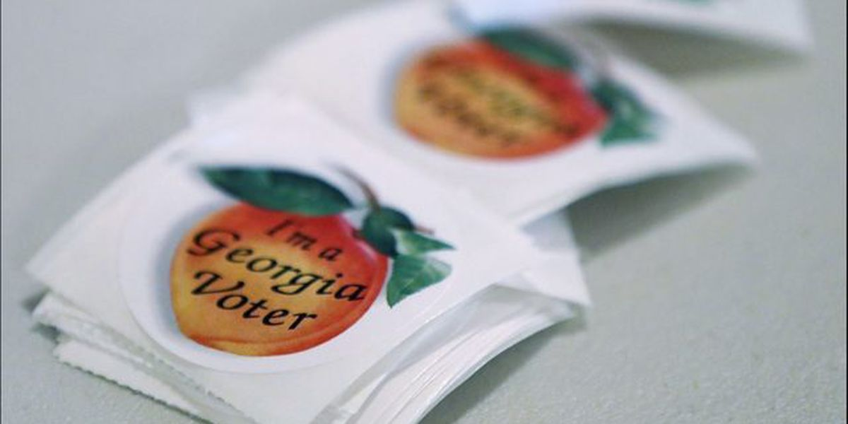 Judge denies attempt to force Georgia to use paper ballots this year