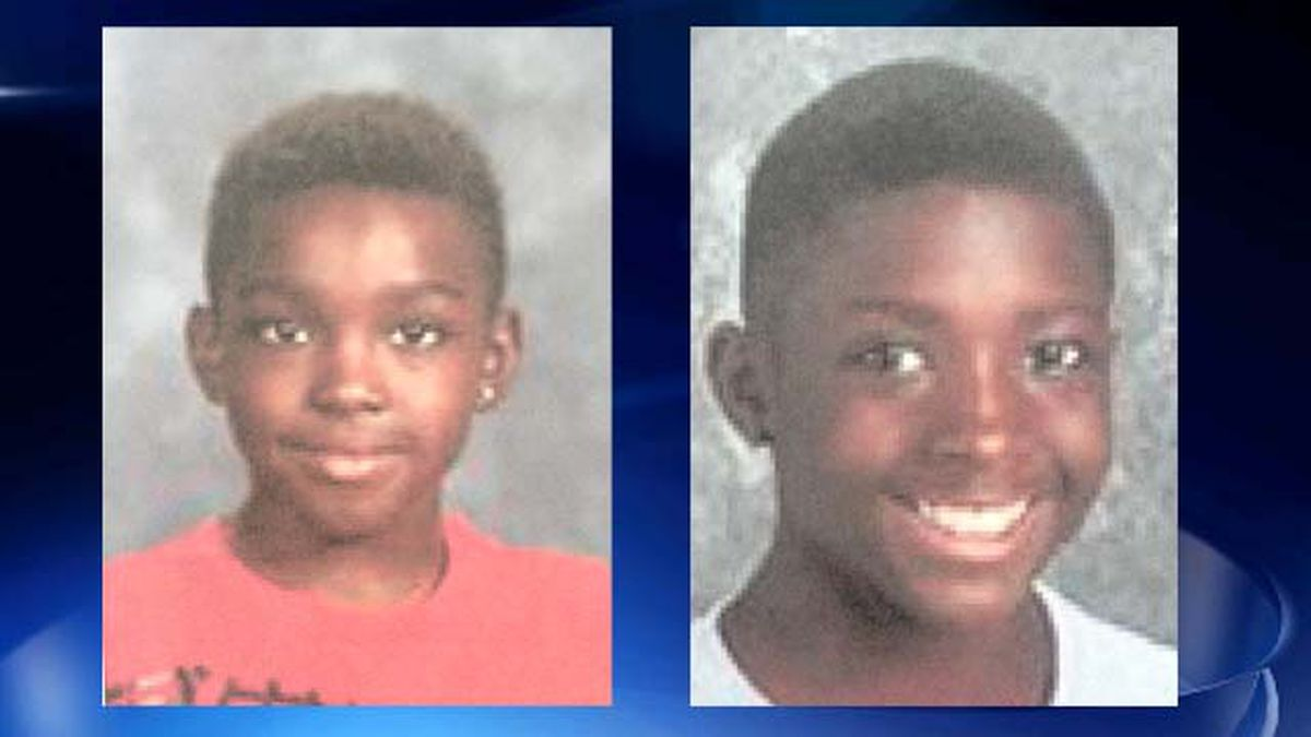 Duluth police say two missing boys found safe, father in custody