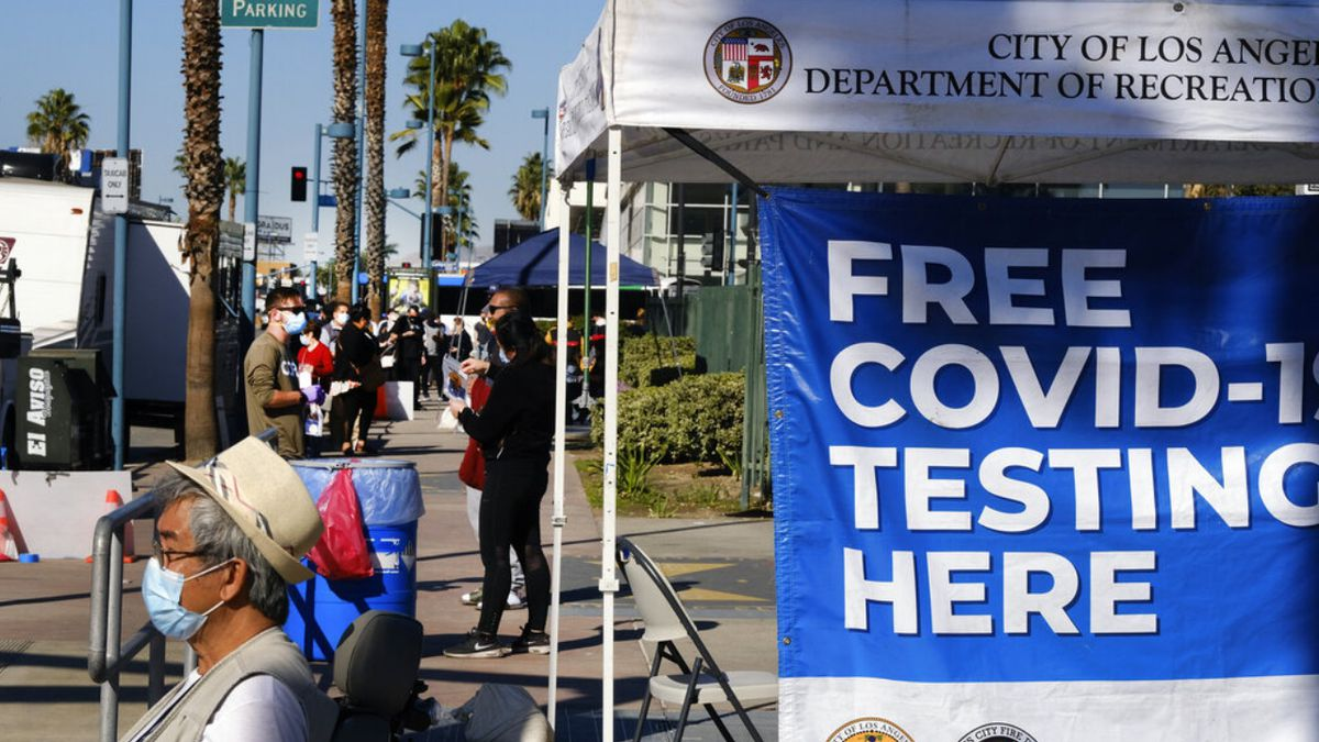 Coronavirus: Stay-at-home order to be imposed in Southern California