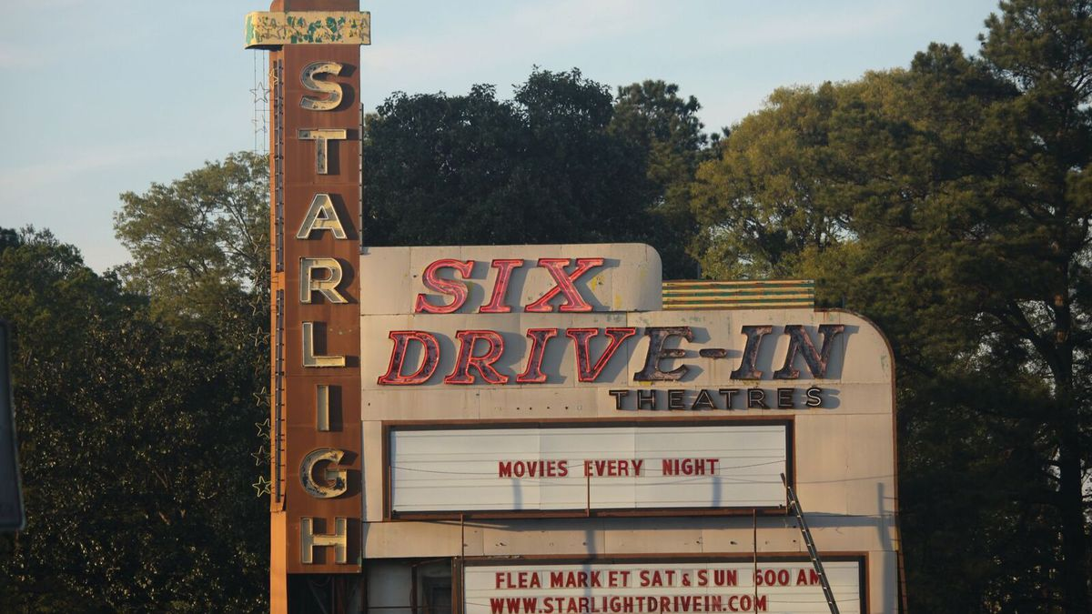 One-of-a-kind Atlanta movie theater offers awesome old flicks, more