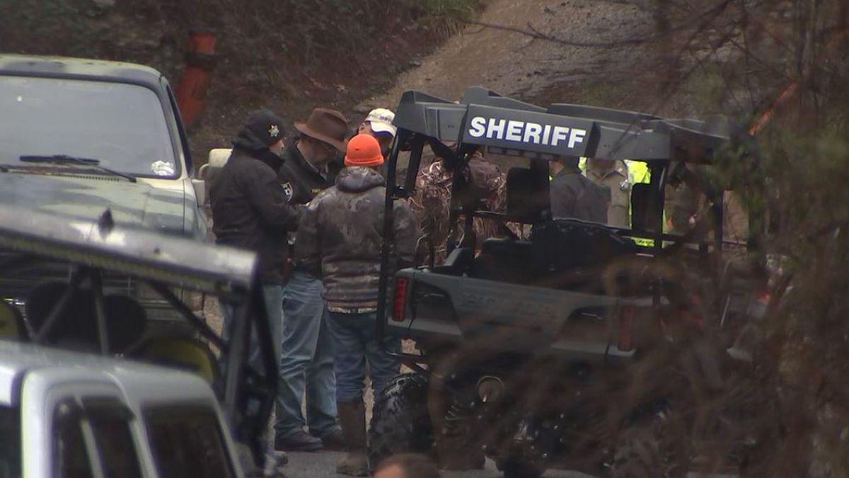 Young Atlanta couple among 4 victims of Gordon County plane crash